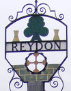 Reydon Village Website